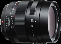 Cosina says Voigtländer Nokton 42.5mm F0.95 will be available in August