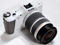 Kodak reborn: A look at JK Imaging's 2014 lineup