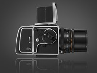 Hasselblad launches 50MP CFV-50c back for legacy V system