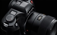 Leica exec speaks to Forbes.com about digital medium-format strategy