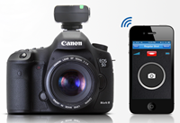 Satechi introduces BT Smart Trigger wireless shutter release for Canon