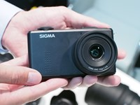 Photokina 2012: Sigma Stand Report