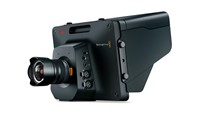 Blackmagic Design launches Blackmagic Studio Camera