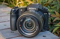 Sony Cyber-shot DSC-RX10  Review