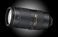 Editor's opinion: Nikon's new AF-S Nikkor 80-400mm F4.5-5.6 G ED VR
