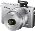 Nikon announces J4 US pricing and waterproof accessory availability