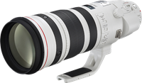 Just posted: Canon EF 200-400mm f/4L IS USM Extender 1.4x review