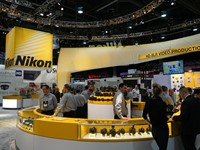 CES 2014: Nikon Stand Report