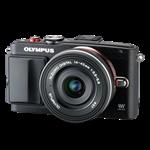 Olympus takes Pen E-PL6 beyond Asia