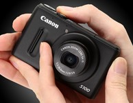 First Impressions: Using the Canon PowerShot S100
