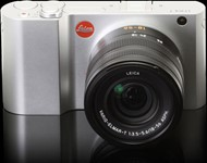 All teed up: Leica T First Impressions Review