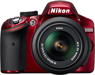 Just Posted: Nikon D3200 in-depth Review