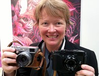 PPE 2011: Fujifilm interview