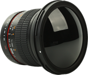 Samyang to show 10mm F2.8 wideangle prime for APS-C at Photokina