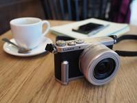 Panasonic Lumix DMC-GM1        Review