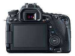 Buyer's Guide: Canon EOS Rebel T7i (800D) vs EOS 77D vs EOS 80D 7