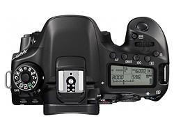 Buyer's Guide: Canon EOS Rebel T7i (800D) vs EOS 77D vs EOS 80D 9