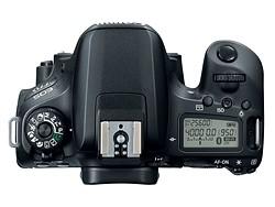 Buyer's Guide: Canon EOS Rebel T7i (800D) vs EOS 77D vs EOS 80D 8