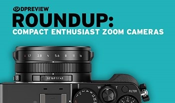 Camera Roundups updated for the holidays 2
