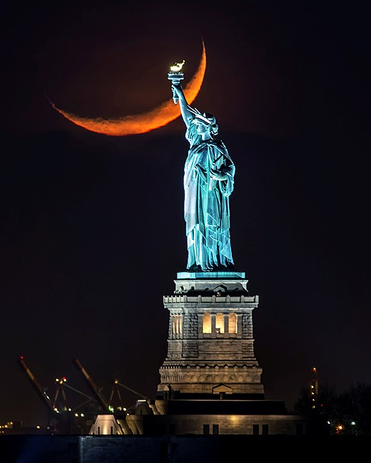 Shooting the moon: behind the shot with Peter Alessandria 8