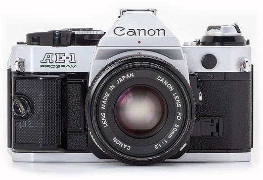 Analog gems: 10 excellent, affordable film cameras 2