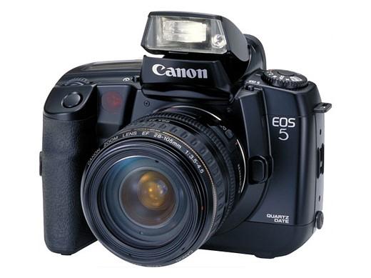 Analog gems: 10 excellent, affordable film cameras 11