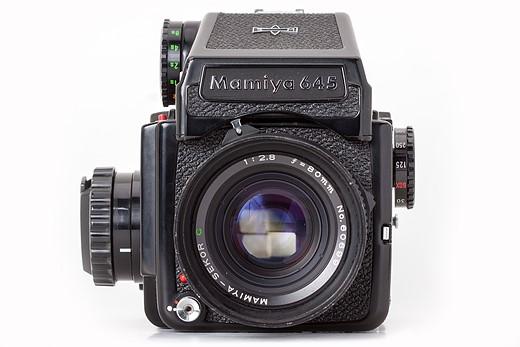 Analog gems: 10 excellent, affordable film cameras 5