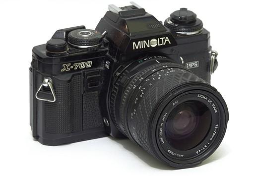 Analog gems: 10 excellent, affordable film cameras 10