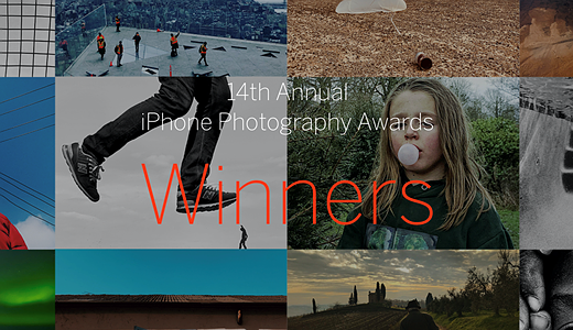 Slideshow: Winners of the 2021 iPhone Photography Awards