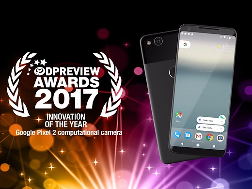 Our favorite gear, rewarded: DPReview Awards 2017 24