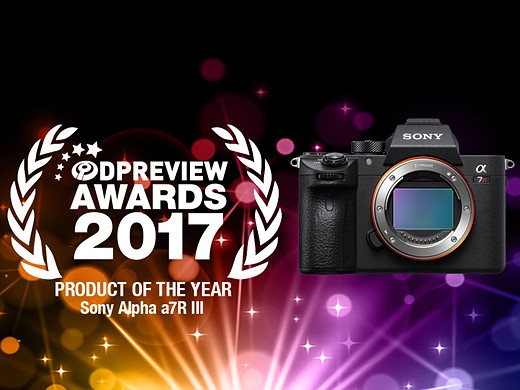 Our favorite gear, rewarded: DPReview Awards 2017 26