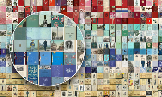 The New York Public Library Has Released More Than  Digitized Items Into The Public Domain Making Them Freely Available For Anyone To Use For Any