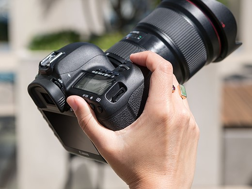 Canon EOS 5D IV: What you need to know 4