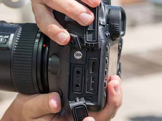 Canon EOS 5D IV: What you need to know 9