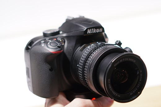 Hands-on with Nikon's latest kit at Photokina 3