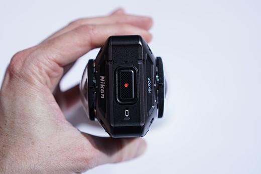 Hands-on with Nikon's latest kit at Photokina 6