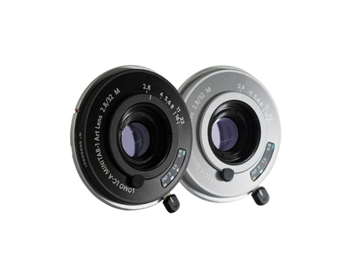 Lomography\'s LC-A Minitar-1 Art Lens f/2.8 32mm lens available for ...
