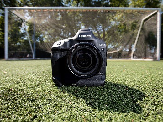 Canon EOS-1D X Mark II: What you need to know 7