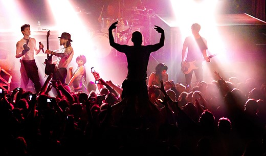 19 tips for better live music photography 15