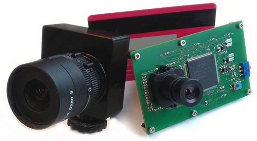 Samsung uses brain-inspired processors to create digital camera 'vision' 1