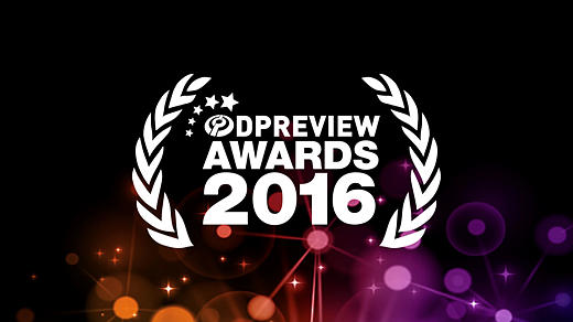 Our favorite gear, rewarded: DPReview Awards 2016 1