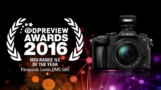 Our favorite gear, rewarded: DPReview Awards 2016 19