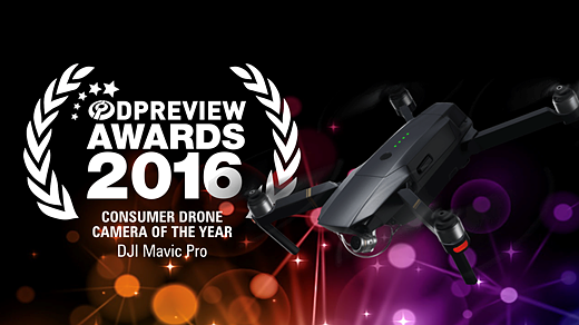 Our favorite gear, rewarded: DPReview Awards 2016 7