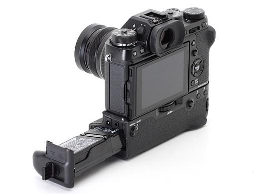 Fujifilm X-Pro2 versus X-T2: Seven key differences 8