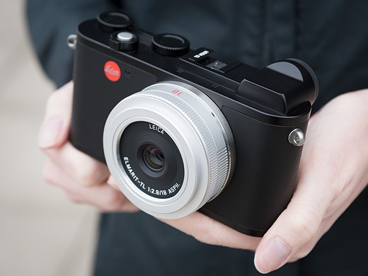 The Leica CL is (almost) what the TL should have been 3
