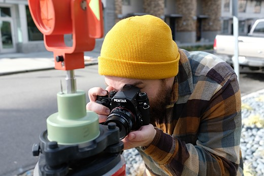 Ask the staff: electronic or optical viewfinder? 5