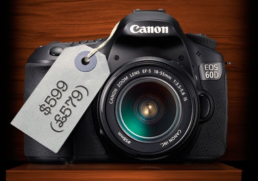 Best DSLRs and ILCs for less than $1000