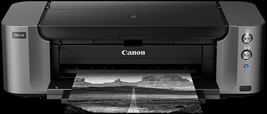 Canon Pixma Pro-10 printer review: Digital Photography Review
