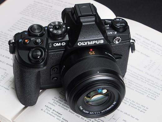 Olympus Digital Camera E-M1 Descargar Controlador