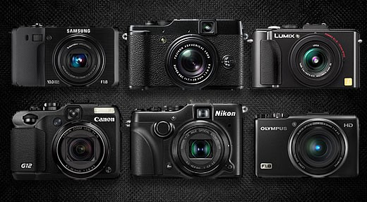Compact Interchangeable Lens Archives - DigitalCameraReview